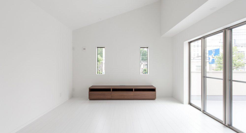K様邸 [N style]